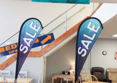 Comfihome Furniture Sale - Flags